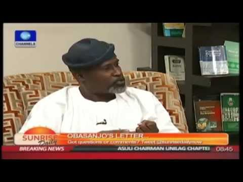 Coruption In Nigeria - Government Officials Increasing Private Jets