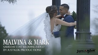 MARK & MALVINA | SDE | 09.30.2018