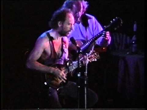 Jethro Tull - A Christmas Song - Live 1992