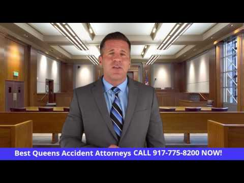 College Point Car Accident Lawyer