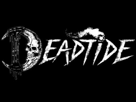 DEADTIDE - New Melodic Death Metal 2017/2016 Song #5 [Instrumental Preview]