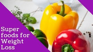 Best Superfoods for Weight Loss | Rapid Weight Loss Superfoods