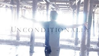 Katy Perry - Unconditionally (Official Cover by Eric Lumiere)
