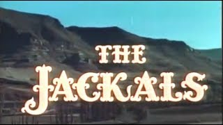 התנים – The Jackals