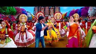 Kashmir Main Tu Kanyakumari Chennai Express-1080p Full Hd Song    ShaHrukh Khan & Deepika Padukone  