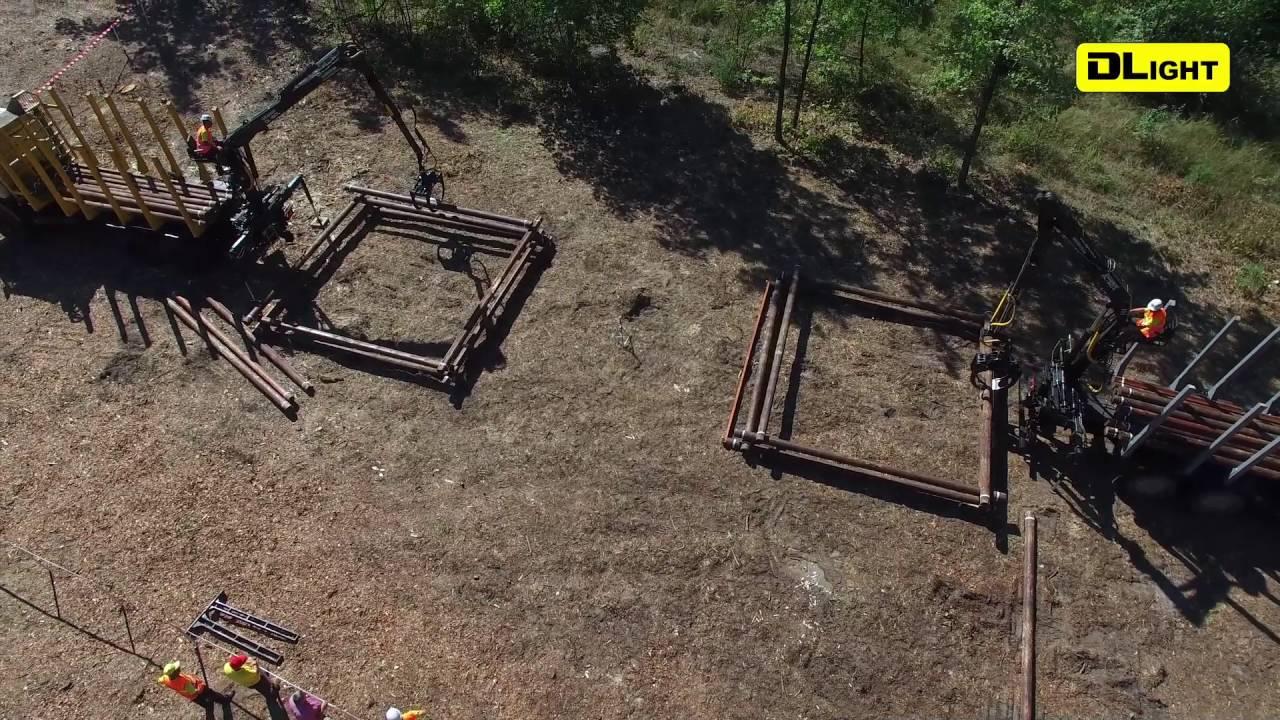 Большой выбор строительных лесов разного вида от компании производителя мдн-пром в калуге и калужской области.