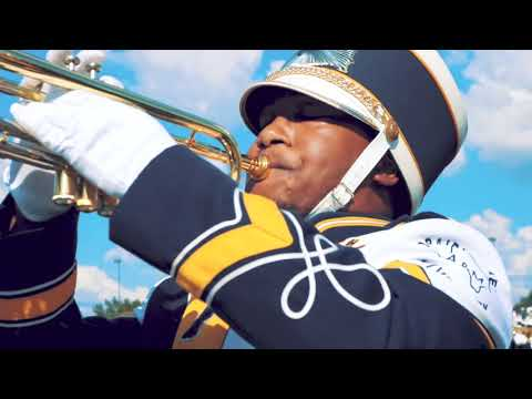 Marching Storm : Bands of America Regional Championship (2017)