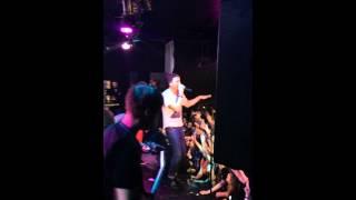 Оригами Feat Макс Каменщиков Нить Live From REAКТИV 21 12 13