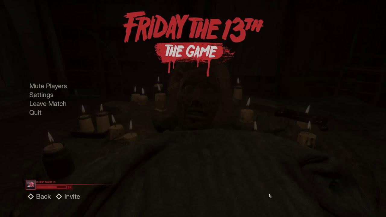 Friday The 13th Stream