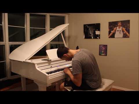 Ecstasy of Gold piano
