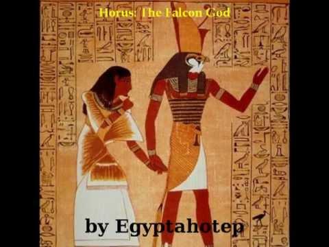 Egypt 168 Sacred Egyptian Falcons Sacred Animals Of Aypt 8