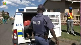 Jacob Zuma Condemns South Africa Xenophobic Attacks