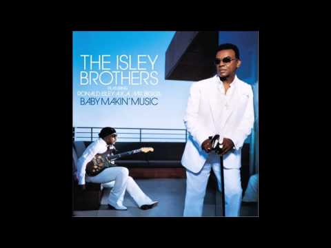 The Isley Brothers - Contagious Chopped & Screwed