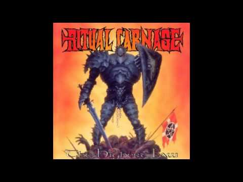 Ritual Carnage   Servant of the Black