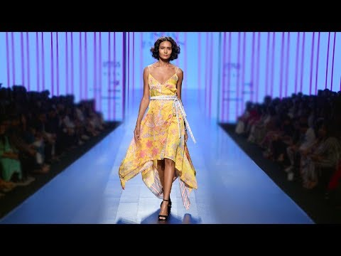 Swati Vijayvargie | Spring/Summer 2019 | India Fashion Week