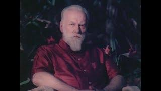 Интервью с С.Н. Рерихом, 1982 г.