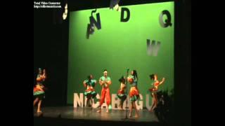 festival de las naciones  navarra 2010
