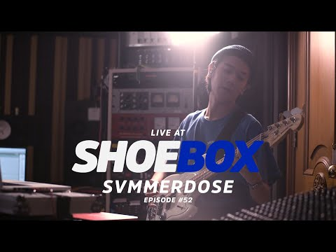 Svmmerdose   SHOEBOX #52