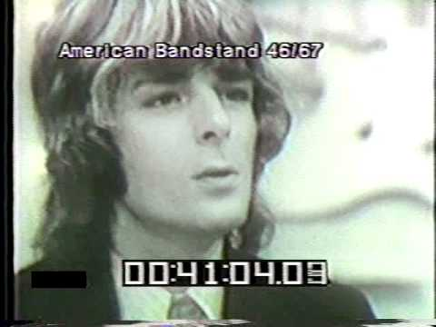 Pink Floyd - Apples And Oranges - 1967 American Bandstand TV Show