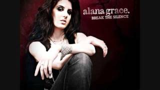 Watch Alana Grace Where Are You Now video