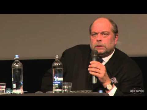 Eric DUPOND-MORETTI : La parole est à la défense
