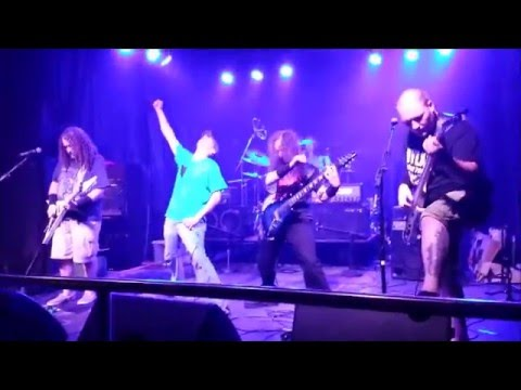 """Chaos Reigns – """"Abigail"""" (Live at Sherlock's, Erie, PA, June 28, 2014)"""