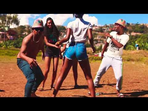 BOLO PIXX (One Rasta man ) feat DA ROCHE & MISA STONE  - Sakasaka ( Clip Officiel )