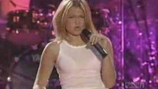 Mandy Moore - I Wanna be with u (no mix)