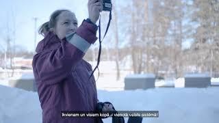 VALSTS ZEMES DIENESTA IMIDŽA VIDEO