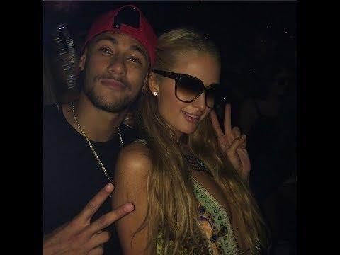 Neymar - Paris - party - PSG