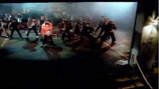 Michael Jackson Dance style PROMO Allyn