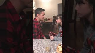 12 year old Memphis and her Dad singing Shallow from A Star is Born