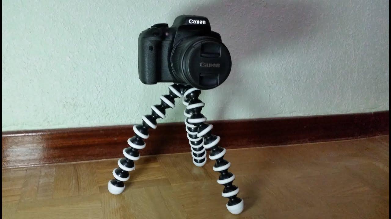 Gorillapod For Iphone