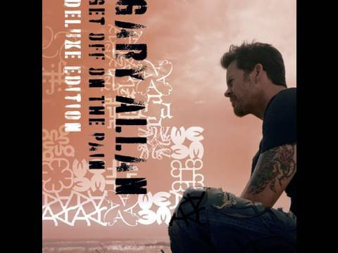 Gary Allan Get Off On The Pain Tattoo Interview Preview