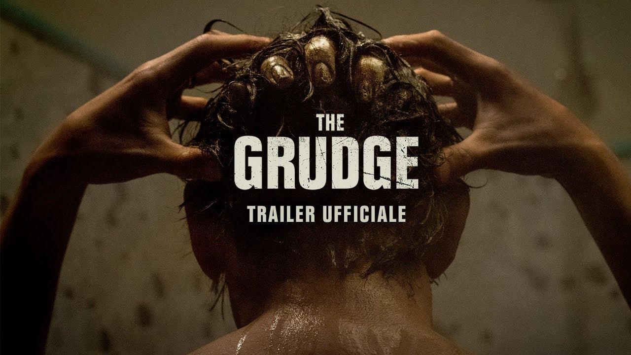 The Grudge - Trailer ufficiale italiano | Dal 5 marzo al cinema