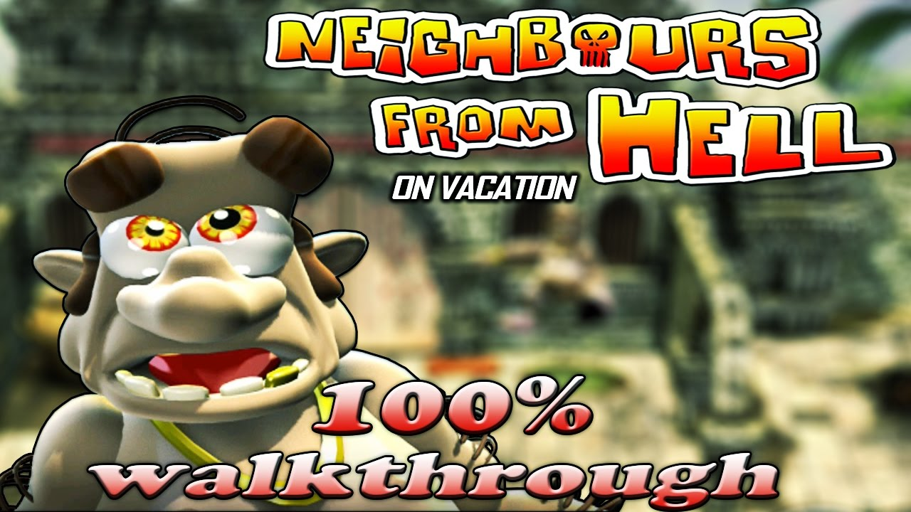 neighbors from hell 2 download full game free