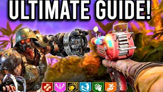 Cold War Zombies: FIREBASE Z ULTIMATE GUIDE! EVERYTHING YOU NEED TO KNOW!