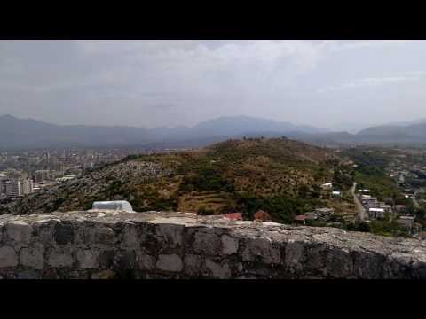 Rozafa Castle(2), Shkodra, Albania: 2/7/17