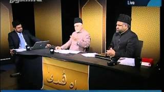 Did the 3rd Khalifa loose at the Pakistan Assembly-persented by khalid Qadiani.flv