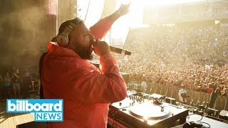 Hot 100 Fest 2017: Day Two Highlights | Billboard News