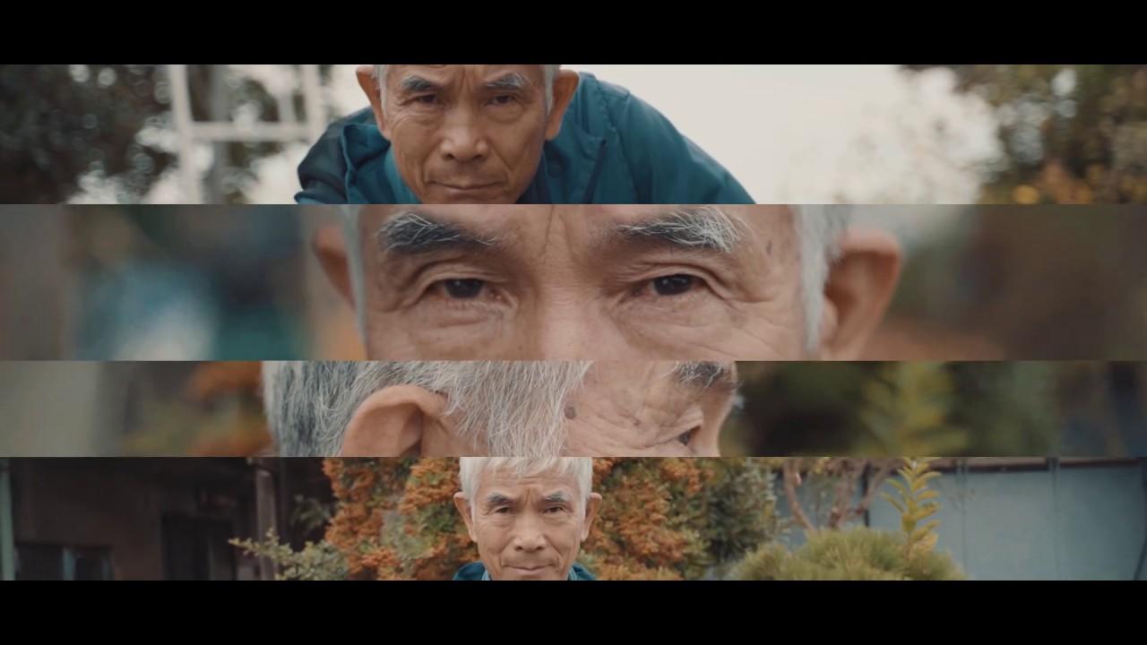 間違えておじいちゃんを撮ったMV「満員電車」#メメメ