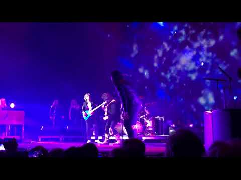 Ritchie Blackmores Rainbow - Child In Time - Velodrom Berlin - 18.04.2018