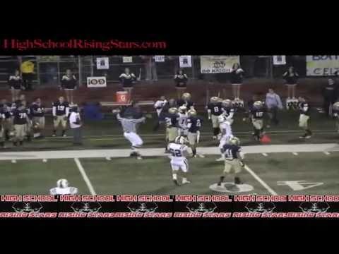 Michael Davison 2010 Jr Highlights - HighSchoolRisingStars.com