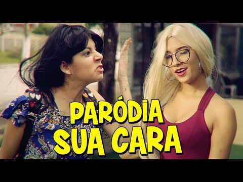 SUA VACA | PARÓDIA Major Lazer - Sua Cara (feat. Anitta & Pabllo Vittar) (Official Music Video)