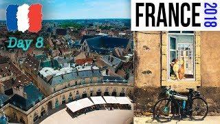 VLOG Europe Dijon, L
