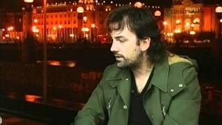 Entrevista Isaki Lacuesta. Los pasos Dobles. Concha de Oro. Festival Cine San Sebastián 2011
