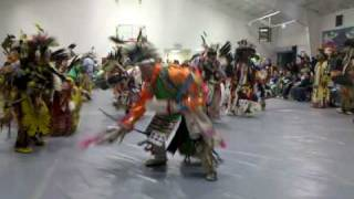 Susanville California mens tradish 2010