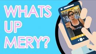 Video WHATS UP MERY MUÑOZ ? SKATE TALK EPISODE #30 download MP3, 3GP, MP4, WEBM, AVI, FLV Agustus 2018