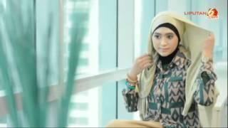 Download Video Tutorial Cara Memakai Jilbab Pashmina Glitter Untuk Wisuda MP3 3GP MP4