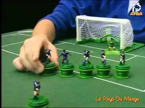 Pro Action Football